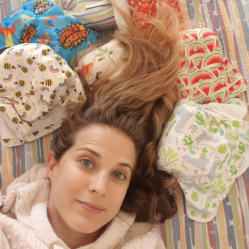 As Other Mothers Do – Luísa Barbosa