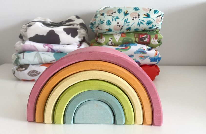 Guide to Buying Preloved Nappies